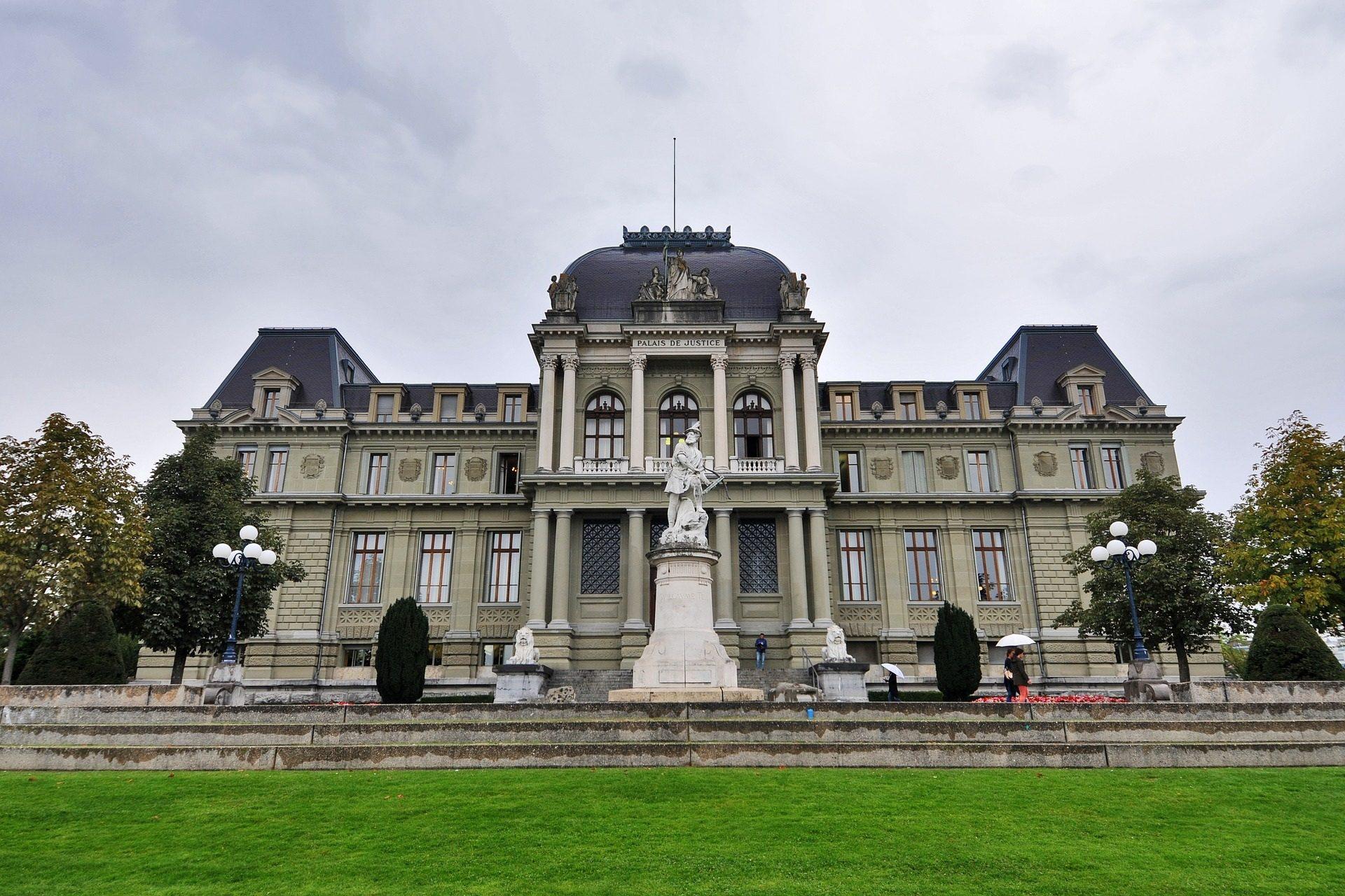 Agence pour la conception de sites internet à Lausanne