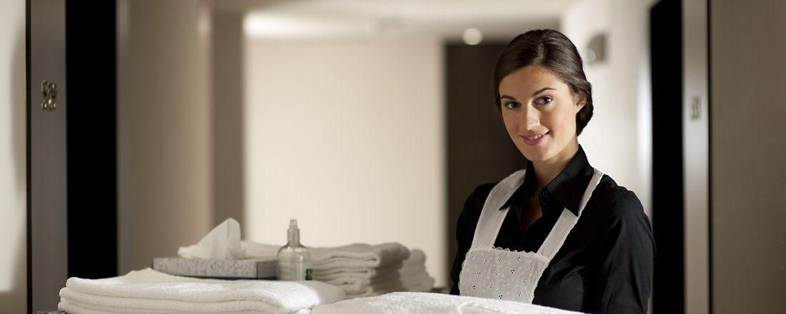nettoyage hôtelier à Paris