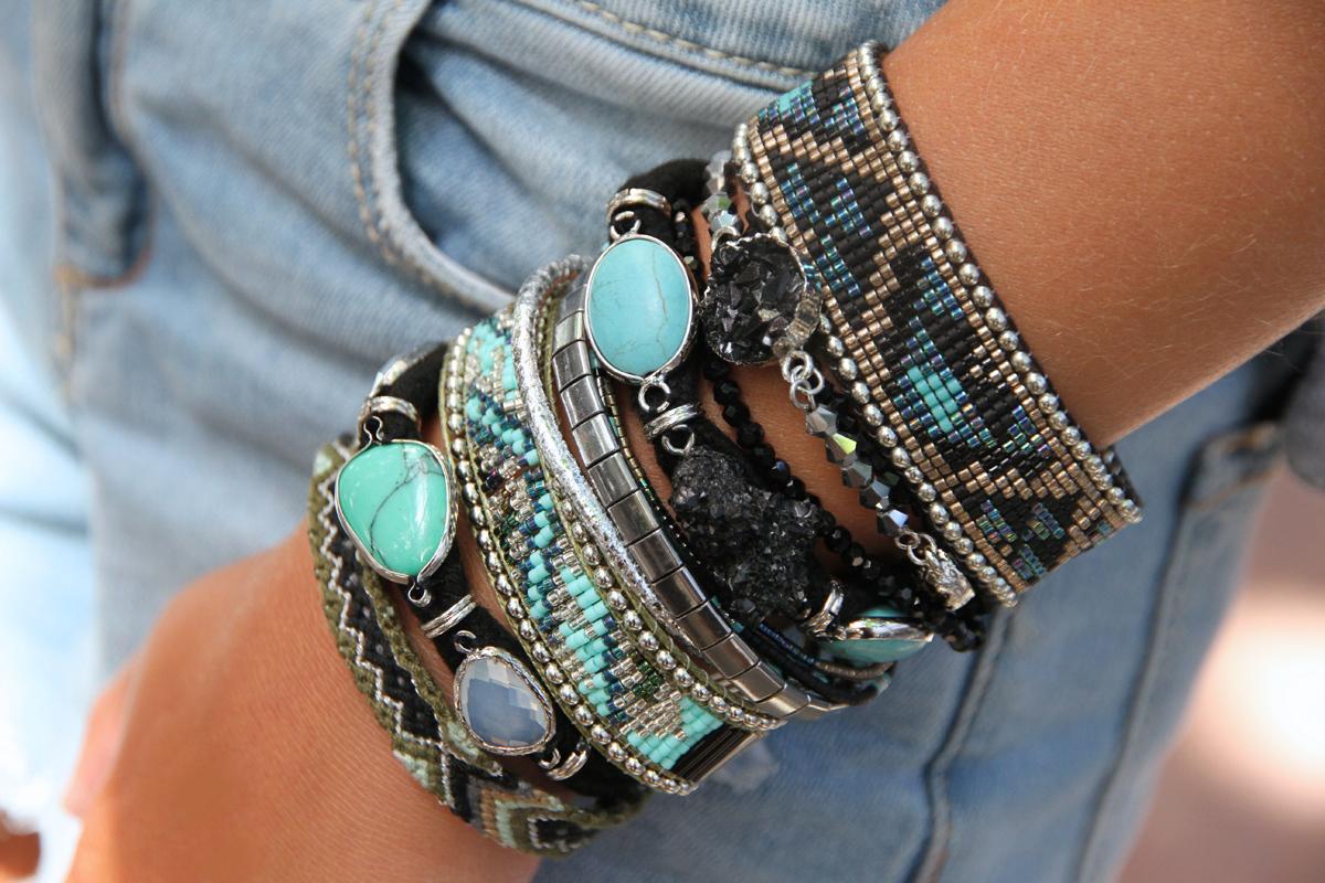 hipanema bracelet femme
