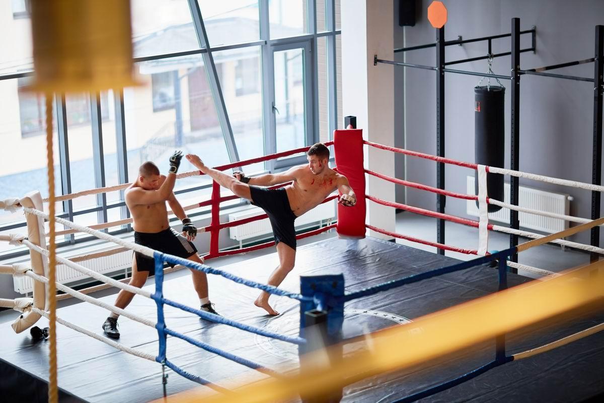 Matériel pour la boxe: bien choisir sans trop dépense