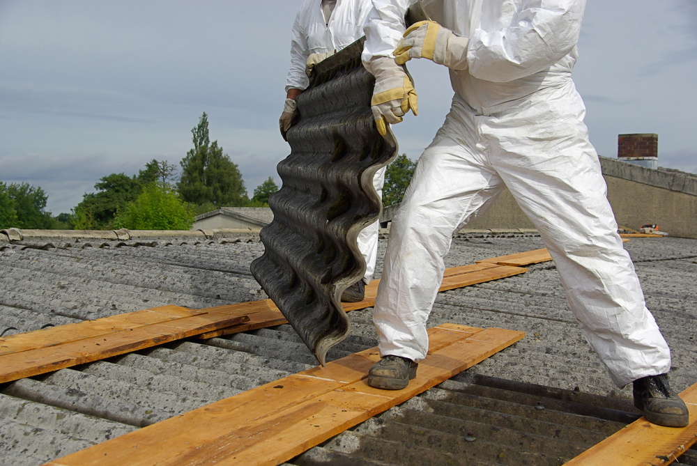 fuite sur toit
