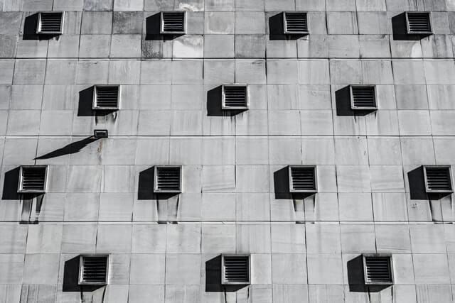 vmc double flux sur un immeuble